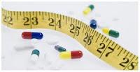pilules amincissantes et les traitements de l'obésité