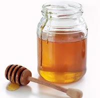 remède à base de miel