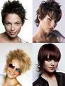 adapter votre coiffure à la forme de votre visage