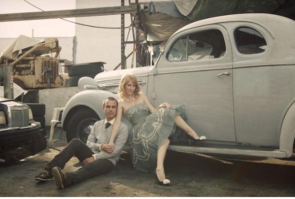 ANGELES ANTIQUE CAR IN LOS | ANTIQUES CENTER