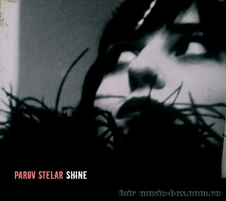 Parov Stelar ft. Lilja Bloom - Shine
