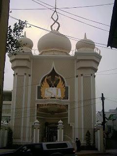 iglesia la luz del mundo xalapa
