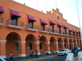 palacio san andres tuxtla