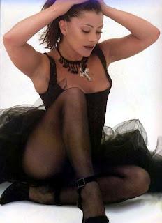 hermosa cantante alejandra guzman