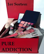 1er Sorteo Pure adiction