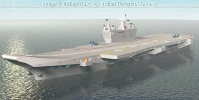 Indian Aircraft Carrier on India S Indigenous Submarine  Atv  And Aircraft Carrier  Ads  Projects