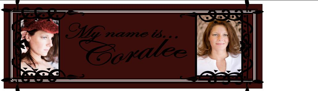 My Name is Coralee