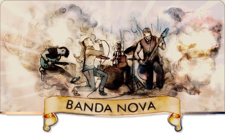 Banda Nova
