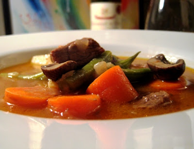 Lil's Beef Stew from Denise at Chez Denise at Laudalino blog
