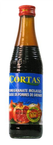 Pomegranate Molasses, A Gift From The (Middle Eastern) Cooking Gods ...