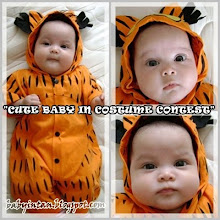 """CUTE BABY IN COSTUME CONTEST(11 Nov 09)"
