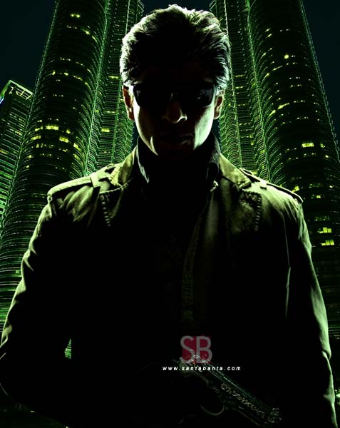 shahrukh khan don 2 movie trailer video amp pictures zone