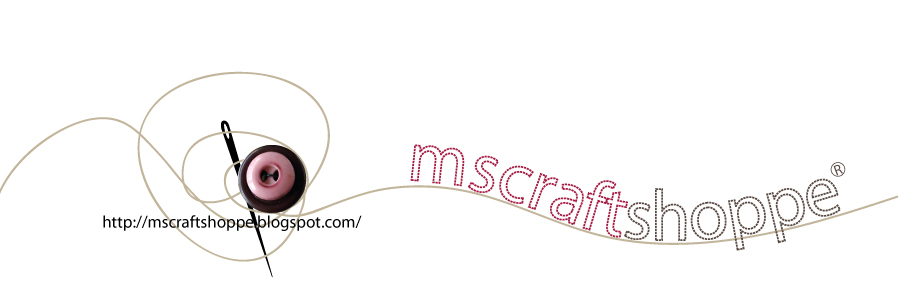 MsCraft Shoppe