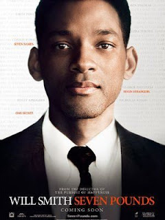 Seven Pounds Official Poster