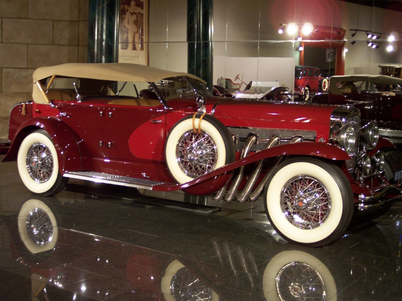 American & European Classic Cars - voitures américaines et ...