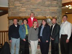 EPVC Board of Directors