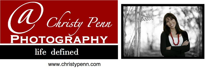 Christy Penn Photography