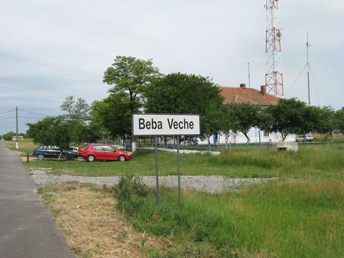 Beba Veche - cea mai vestica comuna a Romaniei