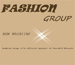 Official Sponsor-FASHION GROUP