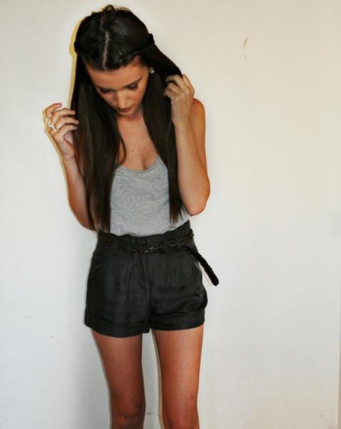 Cute Skinny Girl Dress