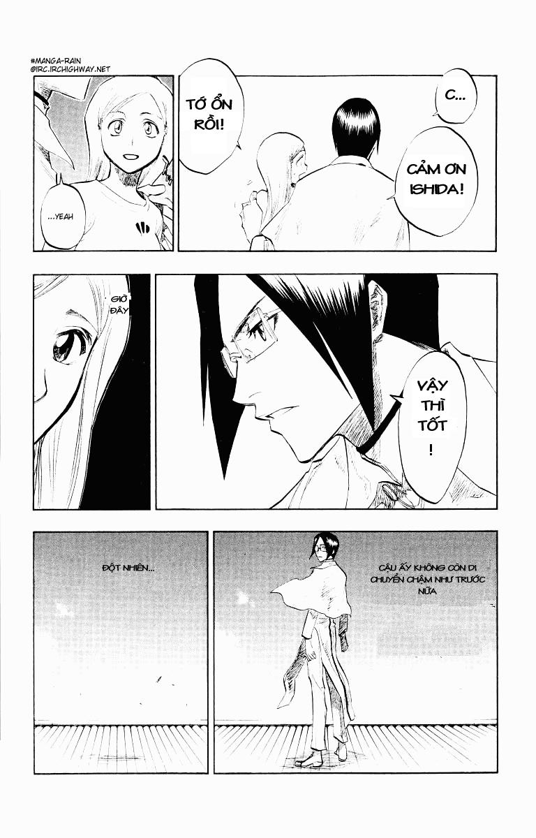 Bleach trang 4