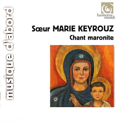 collezione musica sacra, mi consigliate qualcosa? Booklet+front