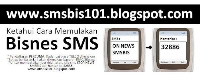 SMS Bis 101