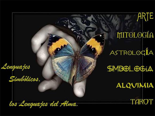 Astrología Tarot  Alquimia   Mitología  Arte Simbologia Poesia