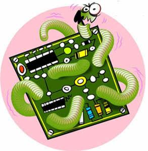 Conficker vírus