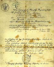 Ett vackert dokument