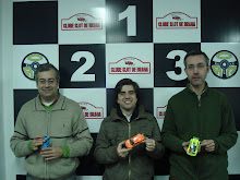 Troféu Renault Megane 2010