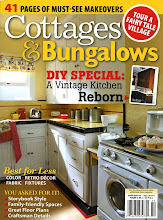 COTTAGES & BUNGALOWS: