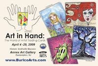 Art in Hand 2009