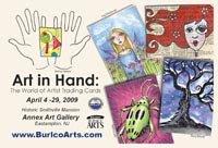 Art in Hand 2009