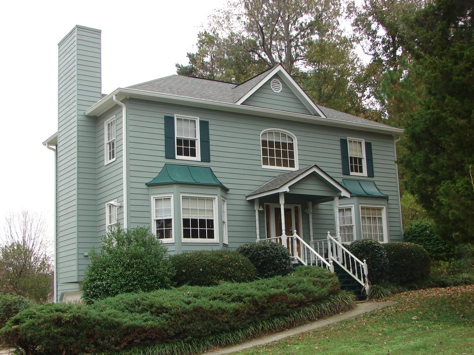 Real Estate Cartersville Georgia