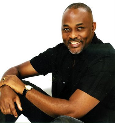 NIGERIAN MOVIE STAR RICHARD MOFE DAMIJO