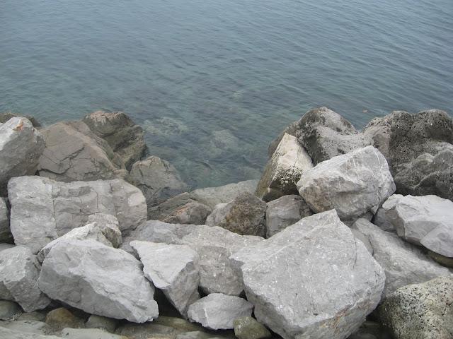 Trieste, setnja kroz Italiju!!