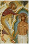 Botezul lui Iisus