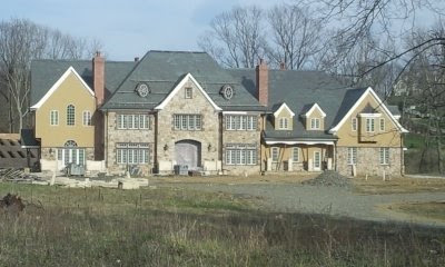 Bernardsville & Mendham House Looking