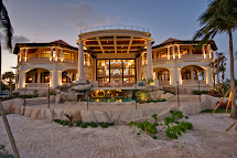 Mansion Luxury Houses