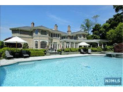 Yet another alpine estate hits the market homes of the rich for Alpine nj celebrity homes