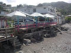 DOMINICA 3. Bar y terraza