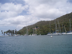 SANTA LUCIA Marigot Bay