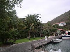 VIRGENES 9 Precioso puerto en Peter Island