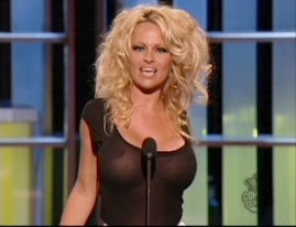Pam Anderson: Sexy As Hell!