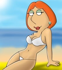 Lois Griffin: Hottest Cartoon Character
