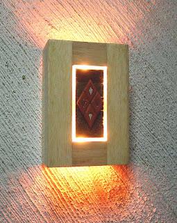 Mari Membuat Lampu Tidur atau Lampu Dinding