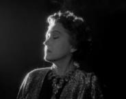 Norma Desmond en El crepúsculo de los dioses