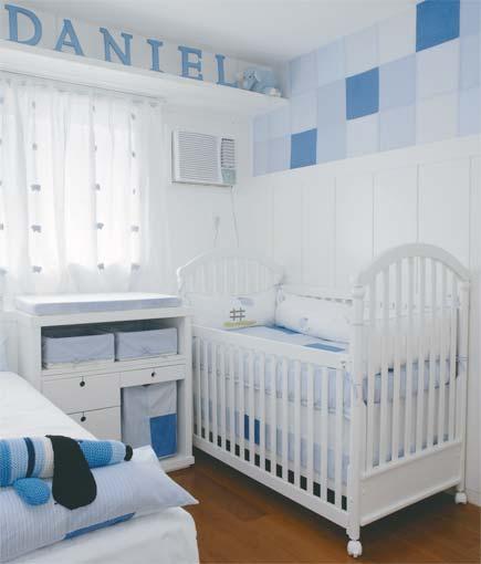 Hora de Arrumar Preparando um quarto de bebê! ~ Quarto Casal Junto Com Bebe