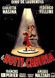 Baixar Filme As Noites de Cabíria (+ Legenda)